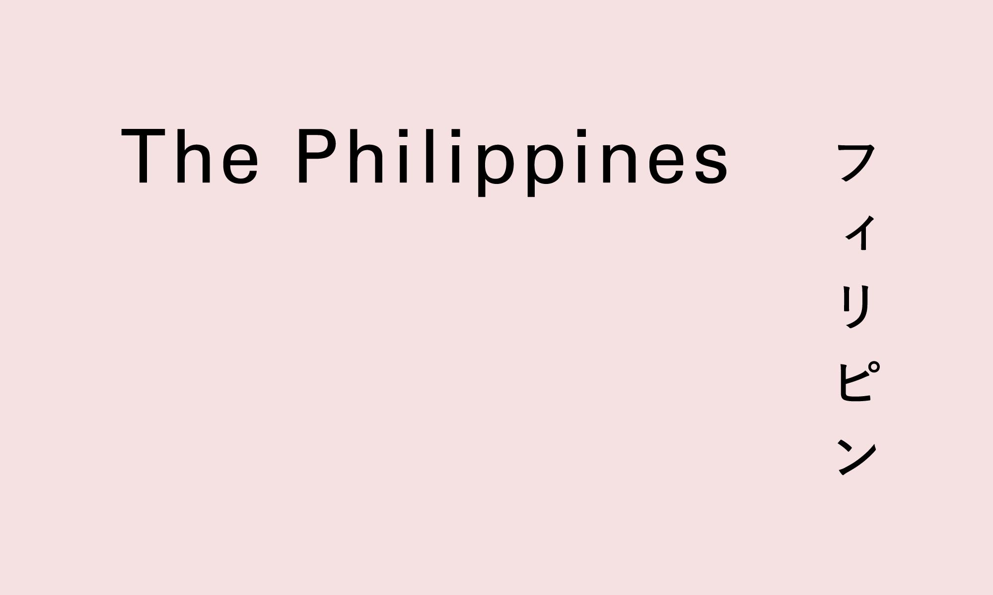 フィリピンの学校探し。