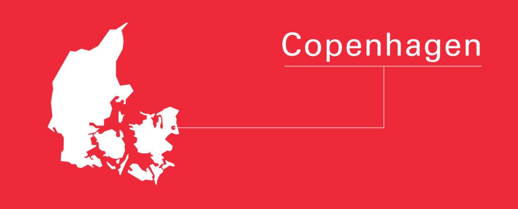 デンマーク 観光 コペンハーゲン