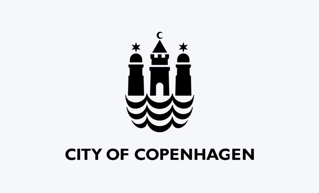デンマーク 観光 ロゴ