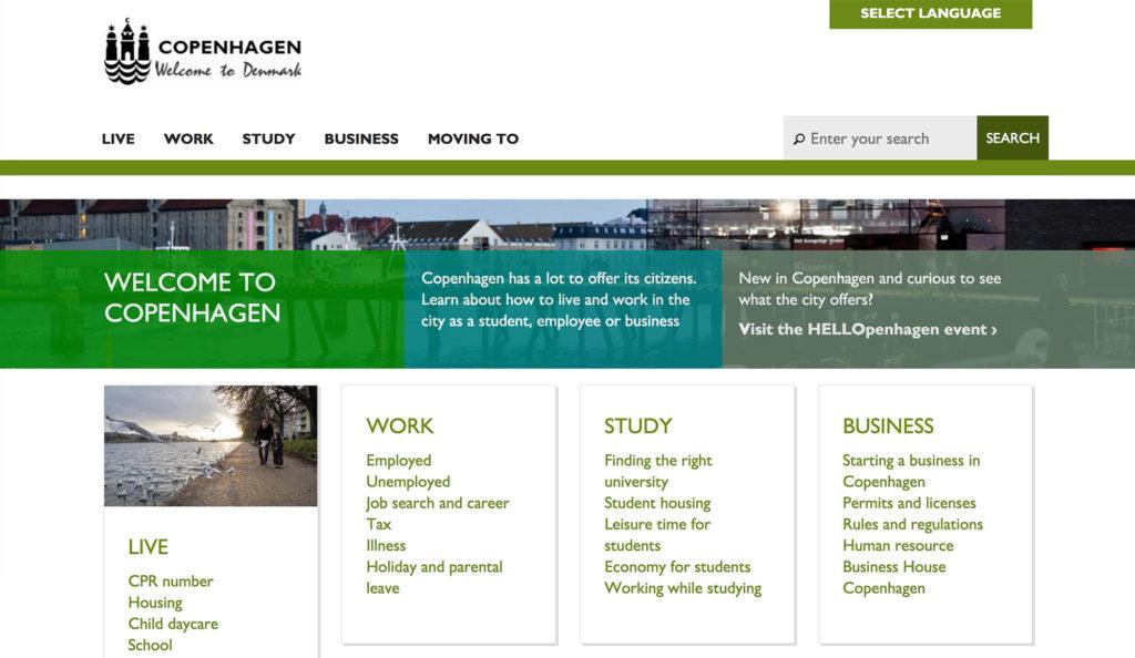 [デンマーク]コペンハーゲンの観光で見つけた街づくりデザインの画像6