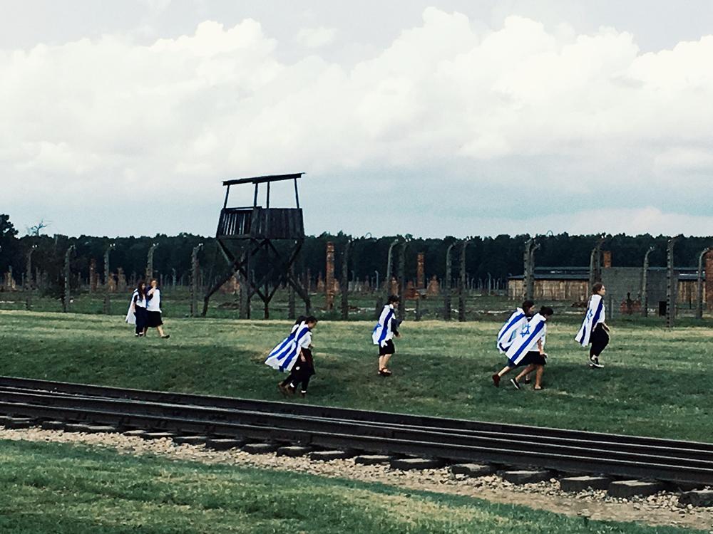 アウシュヴィッツ強制収容所 第二収容所