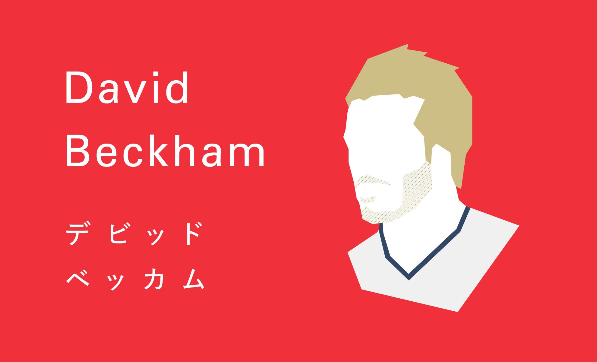 デビッド・ベッカムの名言からの学び。[心の練習の大切さ]のイラスト5